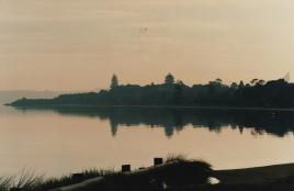 swanearly morning89.5